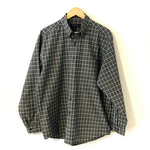 Brooks Brothers Mens Button Down Long Sleeve Shirt